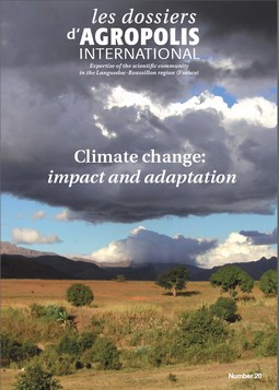 climate change thematique file agropolis international