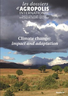 Climate change thematic file Agropolis International