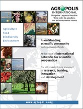 Agropolis International leaflet (may 2014)